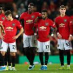 El Manchester United tiene en la mira a su nuevo ariete. FOTO: MANCHESTER UNITED