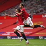 Las claves del buen momento del Manchester United   FOTO: PREMIER LEAGUE