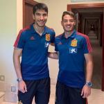 Manu Vallejo, la nueva perla del Valencia tiene ofertas / Valenciacf.com