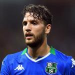 Guerra abierta Juve-City por un talento italiano. Foto: scoutedftbl.com