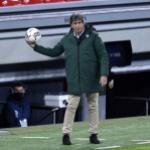 Manuel Pellegrini descarta que el Betis fiche en el mercado invernal