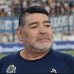 """Maradona llamó a una superestrella mundial para la Superliga argentina """"Foto: AS"""""""