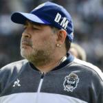 """Maradona pidió el regreso de un crack de Argentina """"Foto: Olé"""""""