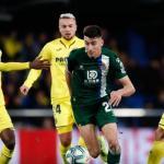 Marc Roca sería una opción interesante para el Villarreal
