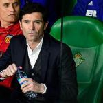 El Betis ya piensa en Marcelino García Toral como entrenador. Foto: El Desmarque
