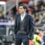 Marcelino quiere nuevos jugadores comprometidos con el Valencia / Twitter