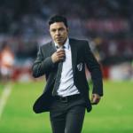 """El jugador que reconoció la salida de River Plate comunicada por Gallardo """"Foto: These Football Times"""""""
