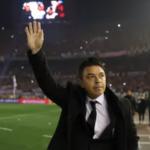 """El técnico que suena para llegar a River Plate cuando Gallardo no esté """"Foto: La Nación"""""""