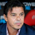 """Las tres bajas en River Plate para Marcelo Gallardo """"Foto: Olé"""""""
