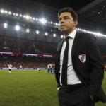 """Marcelo Gallardo, muy cerca de salir de River Plate  """"Foto: El País"""""""