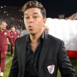 """La oferta multimillonaria que rechazó Marcelo Gallardo para salir de River Plate """"Foto: TNT Sports"""""""