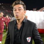 "El objetivo de River Plate se marcha a Uruguay ""Foto: TyC Sports"""