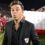 """Marcelo Gallardo señaló a su próximo refuerzo en River Plate """"Foto: Olé"""""""
