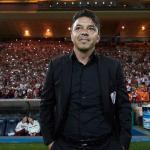 Marcelo Gallardo elige a su delantero para la próxima temporada    FOTO: RIVER PLATE
