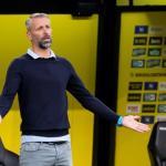 Las primeras peticiones de Marco Rose para reforzar al Dortmund