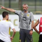 Dortmund: Rose pide el fichaje de un descarte de la Juventus
