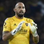 """Marcos Díaz encuentra equipo y se marcha al fútbol europeo """"Foto: Yahoo"""""""