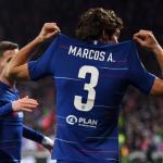 El Barcelona no pierde de vista a Marcos Alonso