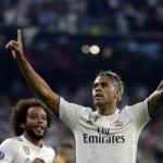 Mariano Díaz, el favorito de Simeone si Diego Costa deja el Atlético