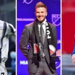 ¡BOMBAZO! Beckham vuelve a pronunciarse sobre Cristiano y Messi. Foto: fichajes.net