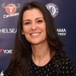 Marina Granovskaia, directora general del Chelsea. Foto: Chelseafc.com