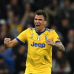 """El equipo de la MLS que está intentando convencer a Mandzukic./ Foto: Getty Images"""