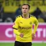 Götze se iría al finalizar la temporada | FOTO: DORTMUND