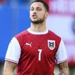 """Cerrado el regreso de Marko Arnautovic a Europa """"Foto: Sport"""""""