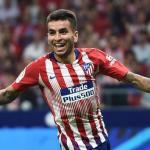Más problemas para el Atlético: Correa también cae lesionado / Foxsports.com
