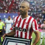 Javier Mascherano recibe una oferta para trabajar en un cuerpo técnico