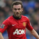 Mata se 'come' a Pogba en el Manchester United / Skysports.com