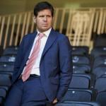 El Atlético de Madrid quiere a Mateu Alemany como director deportivo   El País