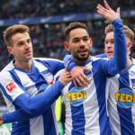 """Matheus Cunha, el delantero por el que apostar sin pensarlo """"Foto: Bundesliga"""""""