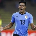 """Matías Arezo, la nueva promesa uruguaya que irrumpe con fuerza """"Foto: One Football"""""""