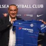 Maurizio Sarri quiere volver a Italia / Chelsea.com