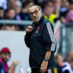 El XI que quiere Sarri para la Juventus el próximo curso | FOTO: JUVENTUS