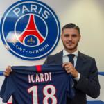 Las razones de Icardi para aceptar la oferta del PSG