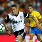 Maxi Gómez, primer candidato para la delantera del Valencia / Valenciacf.com