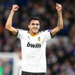 El Valencia exige mucho más a Maxi Gómez