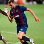 Borja Mayoral gusta en Mestalla