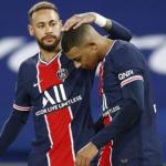 ¿Qué hará el PSG sin Mbappé ni Neymar?