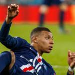 """""""Se revela el precio por el que el PSG vendería a Mbappé. Foto: Getty Images"""""""