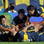 """El posible regreso de un ex xeneize a Boca Juniors """"Foto: Infobae"""""""