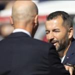 """Los 3 mejores entrenadores de LaLiga 19/20 """"Foto: Vavel"""""""