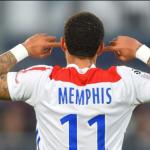 """Análisis / ¿Cómo encajaría Memphis Depay en el Atlético de Madrid? """"Foto: Todofichajes.com"""""""