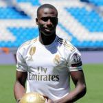 Spinazzola complica el futuro de Mendy en el Real Madrid