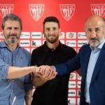 El mercado de fichajes más movido para el Athletic Club. Foto: ElDesmarque