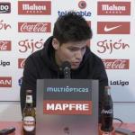 Meré desvela el motivo por el que rechazó al Atlético / Youtube.com