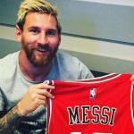 Messi apura su carrera un busca de un último baile