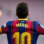 El Barça… ¿sin Leo Messi? - Foto: AS
